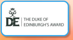 The Duke of Edinburghs Award