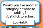 LookinUK Would you like another  category or website  adding? Just click to submit