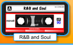 R&B and Soul